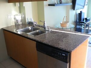 Vancouver Downtown 1bd+den  $1999 Furnished/Parking/Cable/Intern Downtown-West End Greater Vancouver Area image 5