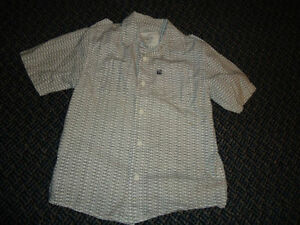 Boys Size 6X Short Sleeve Dress Shirt Kingston Kingston Area image 1