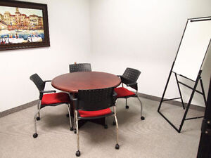 Professional All-Inclusive Private Offices Available Oakville / Halton Region Toronto (GTA) image 6