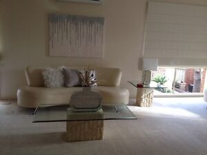 Matching Lounge Set - Sofas, Coffee & Lamp Tables Berwick Casey Area Preview