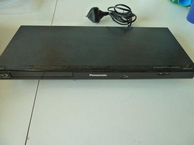 PANASONIC Blu-Ray Disc Player~Model DMP-BD75EB-K