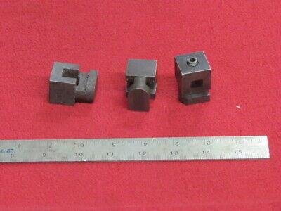 3 C-9 Hardinge Tool Holders  J-551