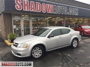 2012 Dodge Avenger- A/C - AUTOMATIC- PW LOCKS- PW WINDOWS