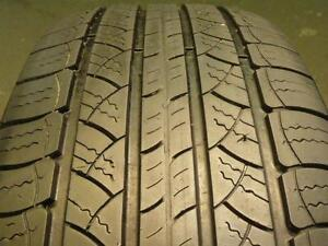 4 Michelin Latitude Tires 18inch
