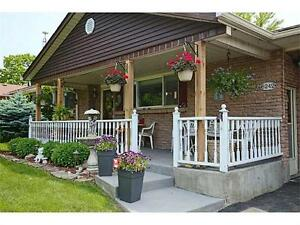 Great Smithville Location