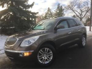 2008 Buick Enclave CX AWD = 7 PASSENGER = VERY CLEAN