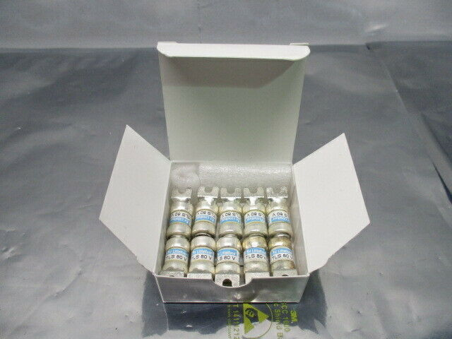 1 lot of 10 Little Fuse 0TLS080.TXV Fuse Limiter 80A 170V, 100978