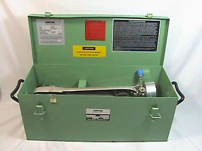 Ametek T-30 Dead Weight Pressure Tester 20-3000 Psi 10 Psi Increment Or - .10