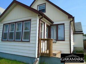Selkirk Avenue - 3 Bedroom House for Rent