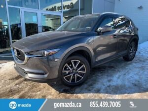 2018 Mazda CX-5 GT TECH FULL LOAD SMART CRUISE PRACTICALLY NEW