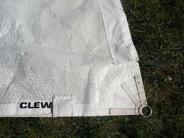 Used 2012 Other QUANTUM M SERIES hi tech sails