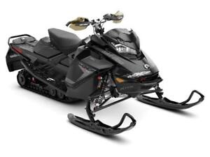 2019 XRS 850, NO ADJUSTMENT PACKAGE, NON TUNABLE SKIS 4 YEAR WAR