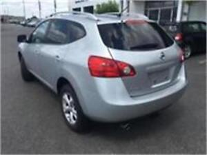 NISSAN ROGUE 2010, AIR CLIMATISE, CRUISE **167000KM ** 5499$