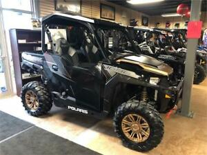 2019 POLARIS GENERAL DELUXE 1000 / RIDE COMMAND EPS