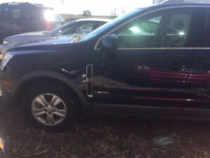 2009 Saturn Vue XE Special Edition