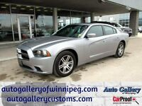 2014 Dodge Charger SXT+ *Lthr/Roof*