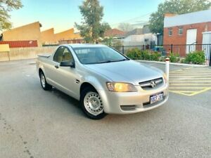 2009 HOLDEN COMMODORE * FREE 1 YEAR INTEGRITY WARRANTY * Inglewood Stirling Area Preview