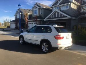 2012 BMW X5 35 i SUV PRIVATE SALE Edmonton Edmonton Area image 5
