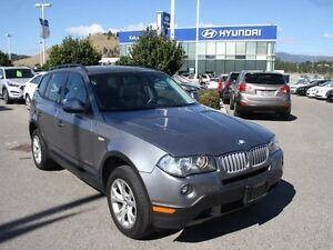 2010 BMW X3 xDrive28i 4dr All-wheel Drive Sports Activity Vehi