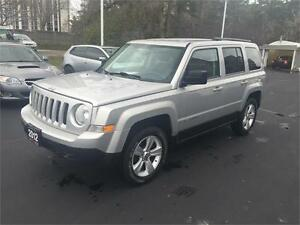 2012 Jeep Patriot Sport | CERTIFICATION AND ETEST INCLUDED Cambridge Kitchener Area image 2