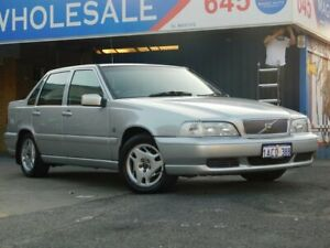 *** VOLVO S70  SEDAN *** AUTO *** LOW LOW KMS *** LEATHER + SUNROOF *** NEW TYRES & SERVICED *** Victoria Park Victoria Park Area Preview