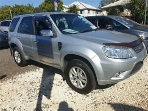2010 Ford Escape ZD Silver 4 Speed Automatic Wagon South Lismore Lismore Area Preview