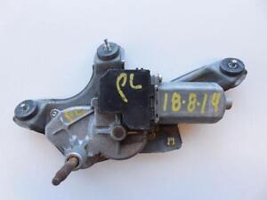 TOYOTA SIENNA 2004-2010 WIPER MOTOR REAR 85130-AE010