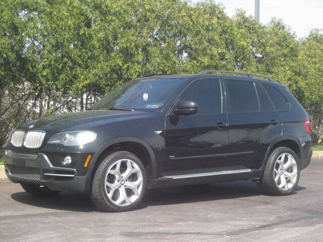 Image 1 of BMW: X5 AWD 4dr 4.8i…
