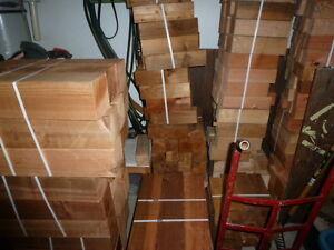 firewood kiln dried