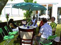 Summer Garden Furniture Set