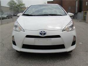 2012 TOYOTA PRIUS,MUST SEE MINT CONDITION,AMAZING ON GAS