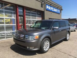 2009 Ford Flex SEL   CHECK OUT OUR NEW SITE PAYCANMOTORS.CA!!!