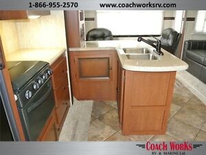 Beautiful Couples Trailer!!! LIKE NEW!!! Edmonton Edmonton Area image 8