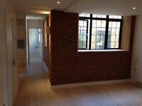 NEW 1 Bed Warehouse Conversion, SE1