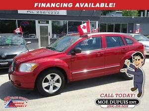 2010 Dodge Caliber SXT, ECONONOMICAL HATCHBACK!!