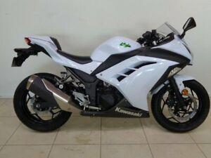 2015 Kawasaki Ninja 300 Virginia Brisbane North East Preview