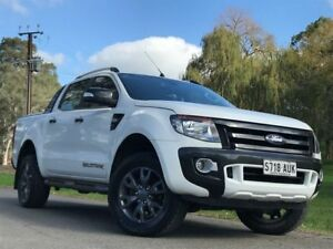 Ford ranger for sale in australia gumtree cars fandeluxe Image collections