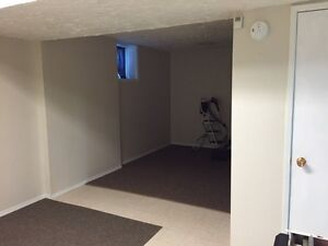 1 Bedroom Basement Suite in Fort Saskatchewan