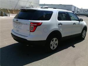 2013 Ford Explorer, 4wd, 7pass, WE can finance YOU!!! Edmonton Edmonton Area image 9