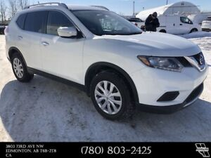 2014 Nissan Rogue S AWD 4 Cylinder 2.5 L Engine
