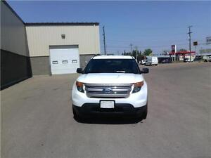 2013 Ford Explorer, 4wd, 7pass, WE can finance YOU!!! Edmonton Edmonton Area image 3