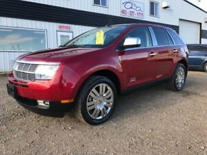 2009 Lincoln MKX Limited AWD Sunroof TODAY ONLY $14500!!!