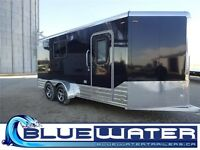 2016 Legend TA Aluminum DVN 7 x 19 - WITH RELAX PACKAGE!!!!