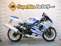 2006 55 SUZUKI GSXR750