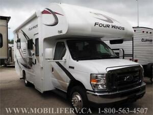 2019 THOR FOUR WINDS 22E MOTORHOME FOR SALE* ON SPECIAL