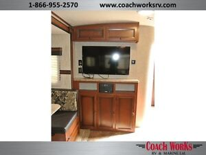 Beautiful Couples Trailer!!! LIKE NEW!!! Edmonton Edmonton Area image 14
