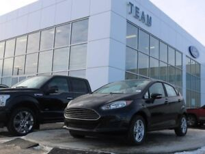 2017 Ford Fiesta SE, 201A, SYNC, HEATED FRONT SEATS, CRUISE, AIR