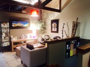 2 Office Spaces for Rent Fernie