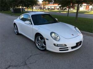 2005 PORSCHE 911 CARRERA*6SPD*997*NO ACCIDENTS*LIKE NEW