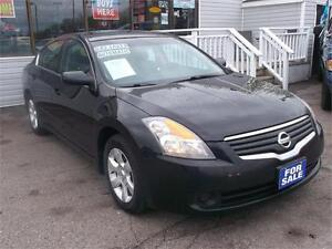 2008 NISSAN ALTIMA 2.5 S * AUTOMATIC * HEATED SEAT * LOADED *